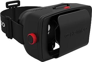 Homido Casque de réalité virtuelle - Noir