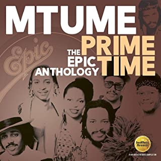 Best mtume prime time Reviews
