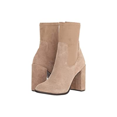 Chinese Laundry Capricorn (Mink Suede) Women