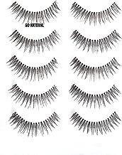 ALICE Lashes 110 Natural False Eyelashes 5 Pairs Multipack