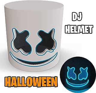 Best custom dj masks Reviews