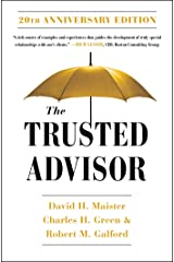 The Trusted Advisor: 20th Anniversary Edition Kindle Edition