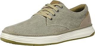 حذاء مورينو من قماش اكسفورد من سكيتشرز