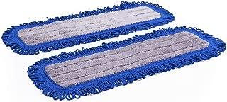 don aslett microfiber mop pads