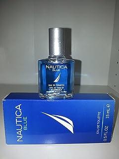 NAUTICA Blue Eau De Toilette, 0.5 Ounce