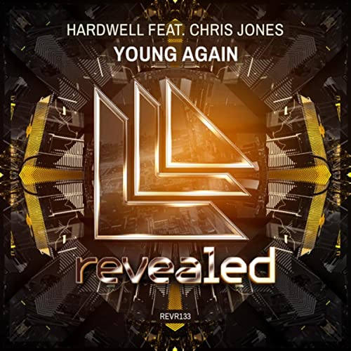 481f319ed Young Again (Extended Mix) by Hardwell featuring Chris Jones on ...
