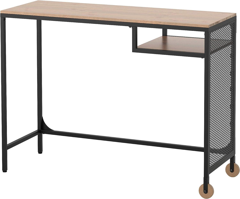 IKEA 超安い Fjällbo 超激得SALE Laptop Table Black