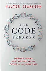 The Code Breaker Kindle Edition