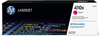 HP 410X | CF413X | Toner Cartridge | Magenta | High Yield