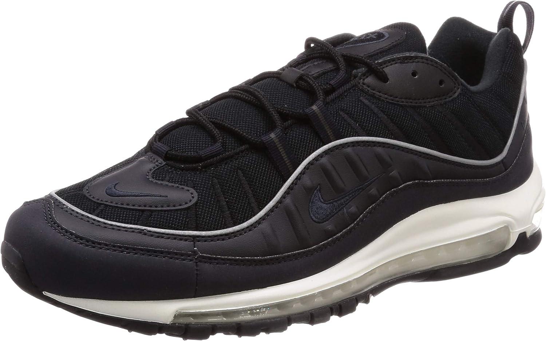 Nike Air Max 98 Mens 640744-009 Black