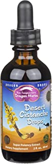 Dragon Herbs Desert Cistanche Drops 2 fl oz 60 ml