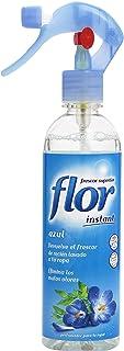 Flor - Instant Azul - Perfumador para la ropa - 345 ml