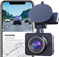 Nexar Beam GPS   Full HD 1080p Dash Cam   2021 Model   32 GB SD Card Included   WiFi   Unlimited Cloud Storage