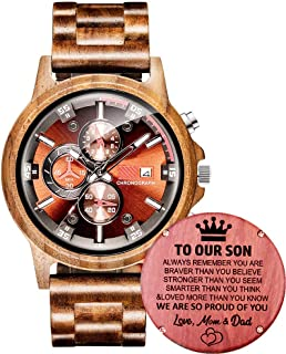 Watches For Dad In India