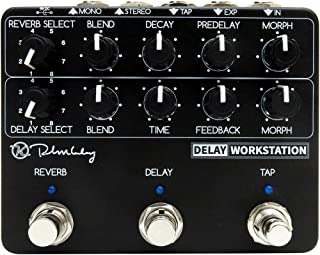 Best keeley delay workstation pedal Reviews