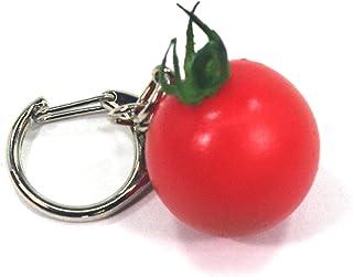 食品サンプルキーホルダー 食べちゃいそうなミニトマト 149OK
