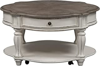 Best liberty magnolia manor coffee table Reviews