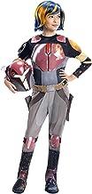 Rubie's Star Wars Rebels Sabine Deluxe Child Costume