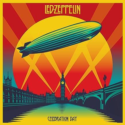 Celebration Day (Vinyl)