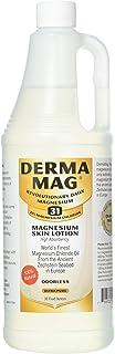 MAGNESIUM DIRECT (FORMERLY DERMA MAG) Dermamag 31 Magnesium Oil, 0.02 Pound