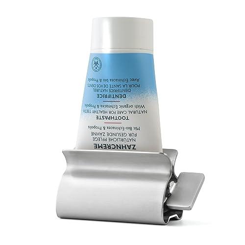 Weis Presse-Tube, Acier Inoxydable, Argent, 6,5 x 4 x 3 cm