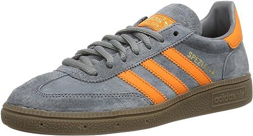 adidas Spezial, Low-top homme - Multicolore (St Crag F13/Orange ...