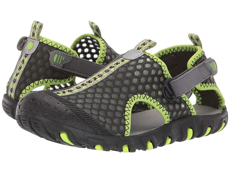 Western Chief Kids Rainer (Toddler/Little Kid/Big Kid) (Charcoal) Kids Shoes