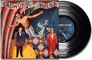 Crowded House Vinilo