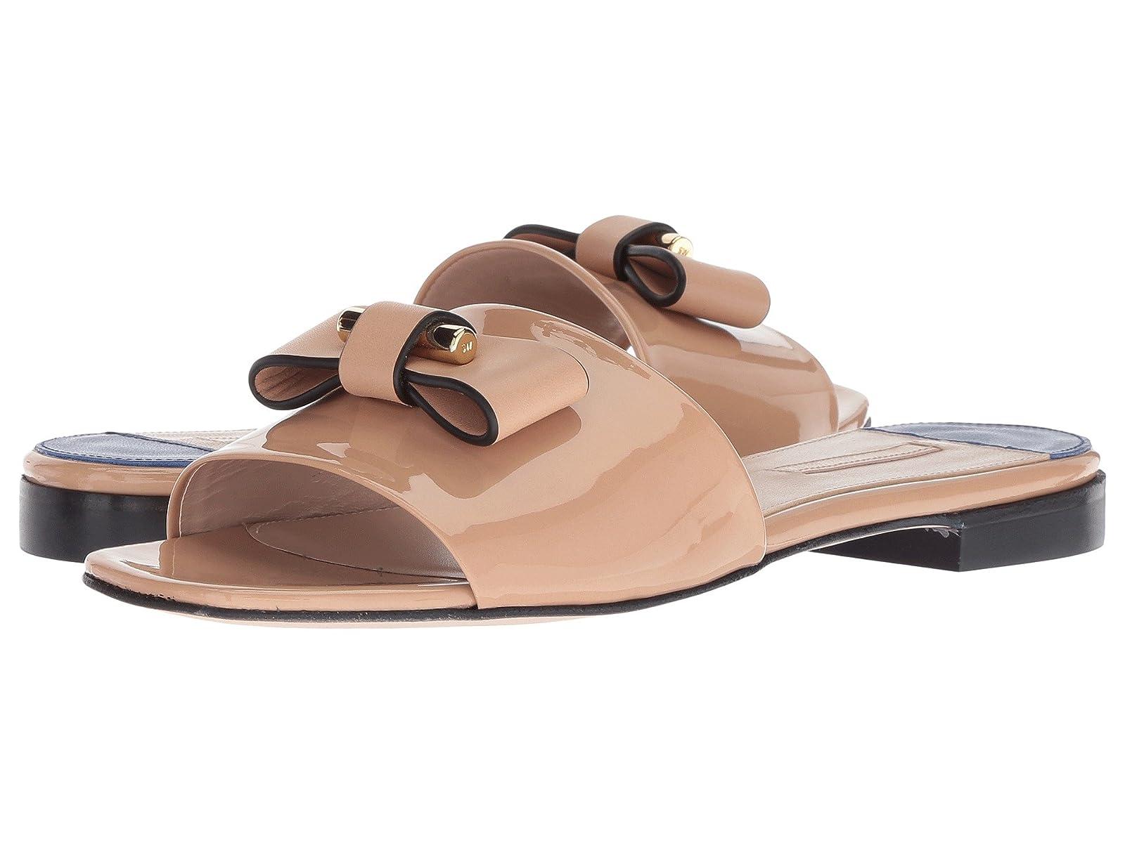 Stuart Weitzman Belle SlideAtmospheric grades have affordable shoes