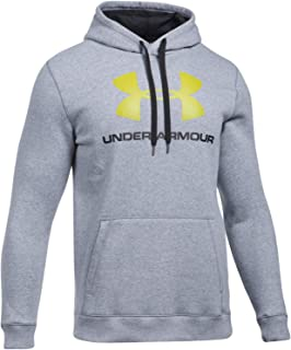 Men's Rival Graphic Hoodie