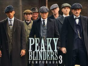 Amazon.es: Peaky Blinders
