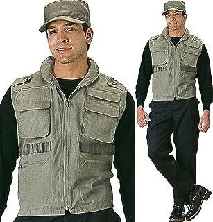 Rothco Vintage Ranger Vest
