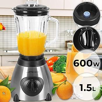 Licuadora Para Verduras y Frutas - con Potencia de 600 W ...