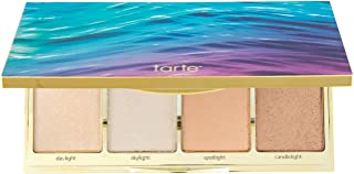 TARTE Rainforest of the Sea Skin Twinkle Lighting Highlighting Palette Volume II