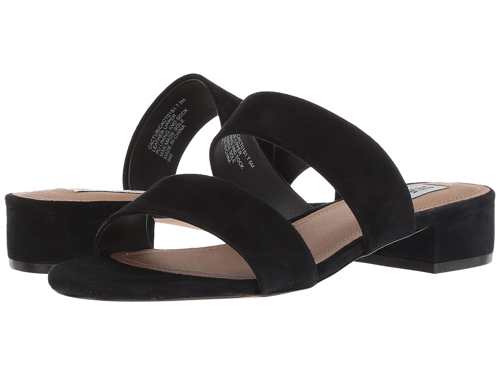 Steve Madden First/Gentlemen/Ladies Cactus Slide Sandal /Quality First/Gentlemen/Ladies Madden f59daa