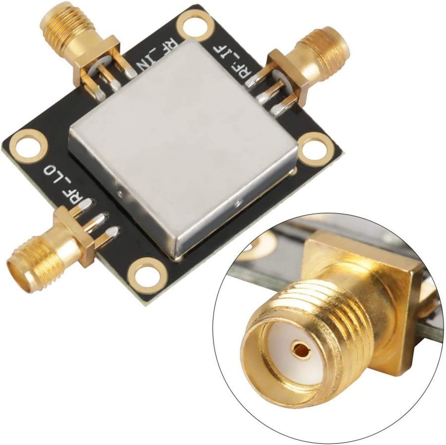online shopping Passive Diode Double Balanced Inventory cleanup selling sale Mixer High Linear Low Module Noise