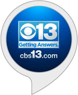 CBS13 News Sacramento