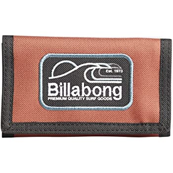 Billabong Atom Portefeuille en polyester Portefeuille dans Camo