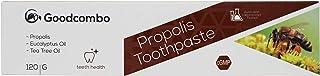 Goodcombo Propolis toothpaste 120g, 140 grams