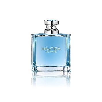 Nautica Voyage By Nautica For Men Eau De Toilette Spray, 100 ml