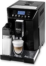 De'Longhi Eletta Evo ECAM 46.860.B Kaffeevollautomat mit Milchsystem, Cappuccino und..