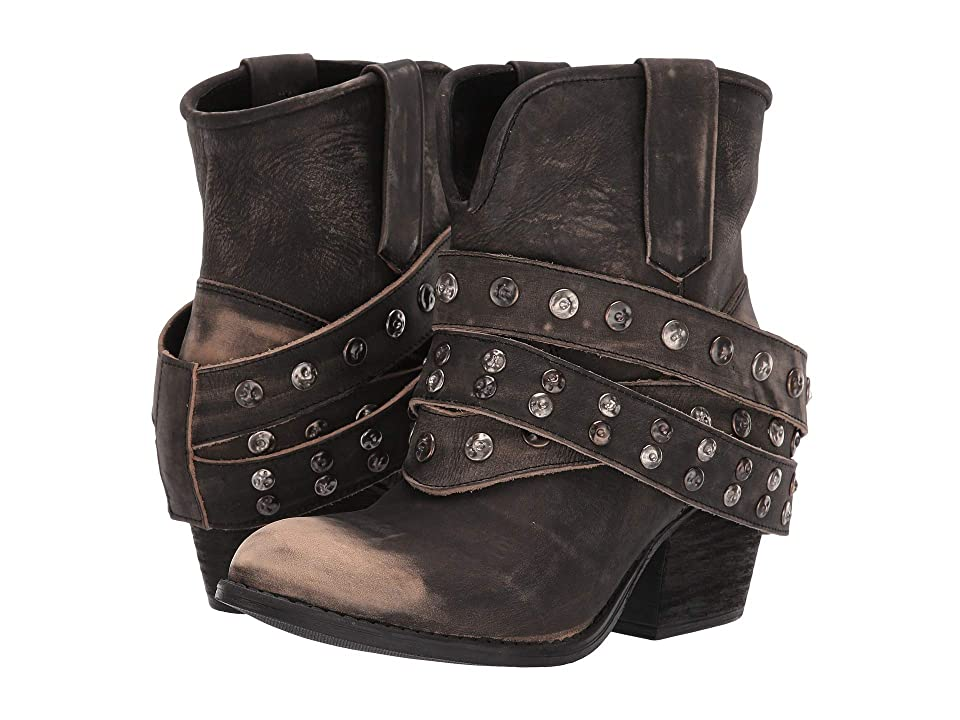 VOLATILE Cowboy (Charcoal) Women