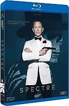 Spectre Blu-Ray [Blu-ray]