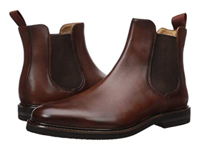 Kenneth Cole Reaction Ely Chelsea (Brown) Men