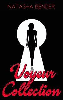 Voyeur Collection: 20 Book Erotic Bundle Collection (English Edition)