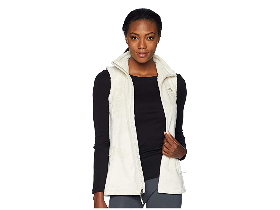 The North Face Osito Vest (Vintage White) Women