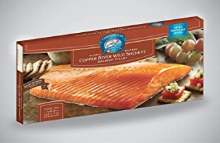 Best copper river seafoods Reviews