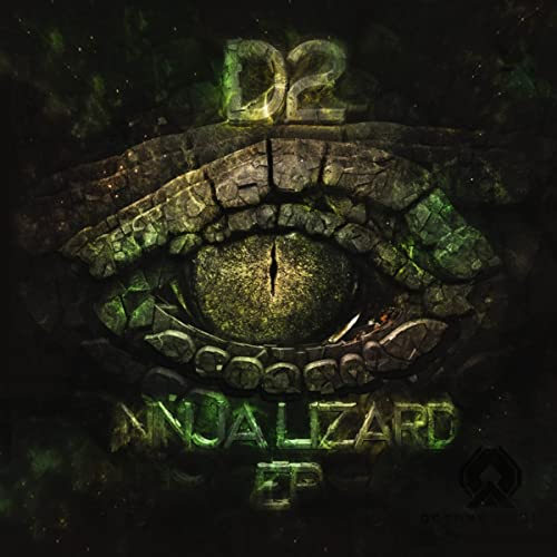 Ninja Lizard by D2 on Amazon Music - Amazon.com