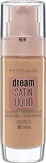 Maybelline New York New York New York Dream Satin Liquid SPF13 Face Foundation - 1.01 oz., 60 Caramel