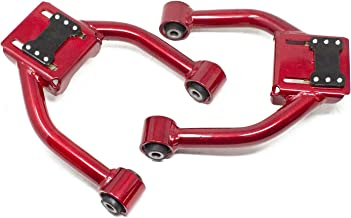 Godspeed Gen2 Honda Civic Ek 1996 to 2000 Front Upper Camber Arms W/Ball Joints